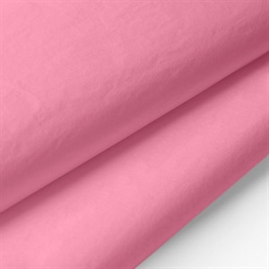 Papier de soie fuchsia sans acide par Wrapture (finition machine)